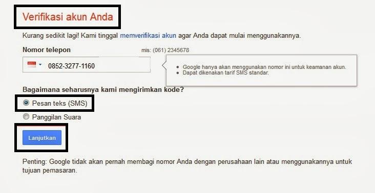C Tutorial Membuat Email Dengan Gmail Elva Maulydha Tanjung
